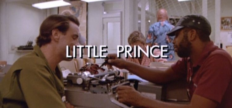 Go With The Heat 12 – Little Prince