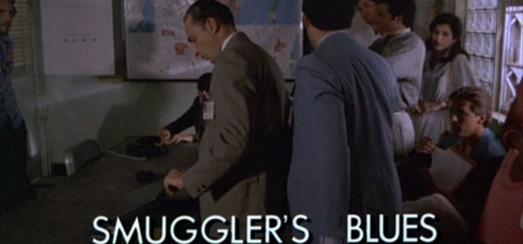 Go With The Heat 16 – Smugglers Blues
