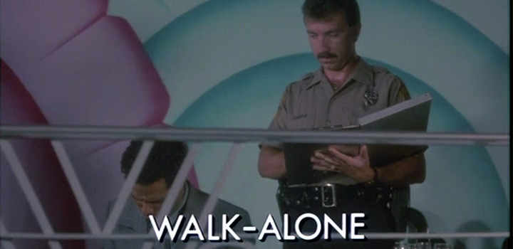 Go With The Heat 80 – Classic Rerun: Walk-Alone
