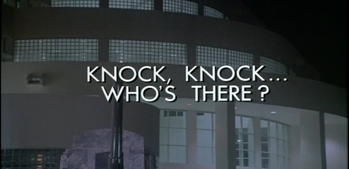 Go With The Heat 126 – Classic Rerun: Knock, Knock… Who's There? – Music Feed Only