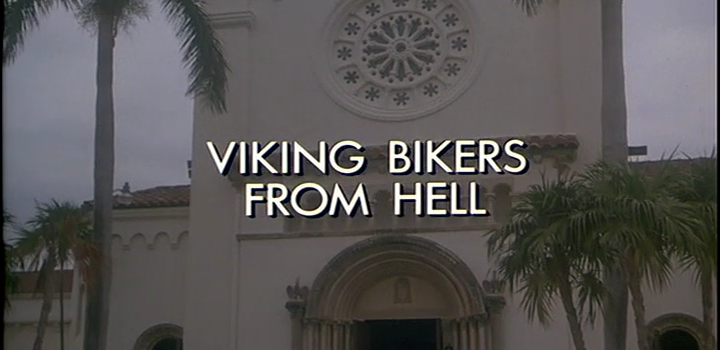 Go With The Heat 75 – Viking Bikers From Hell