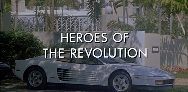 Go With The Heat 77 – Heroes Of The Revolution – Music Feed Only
