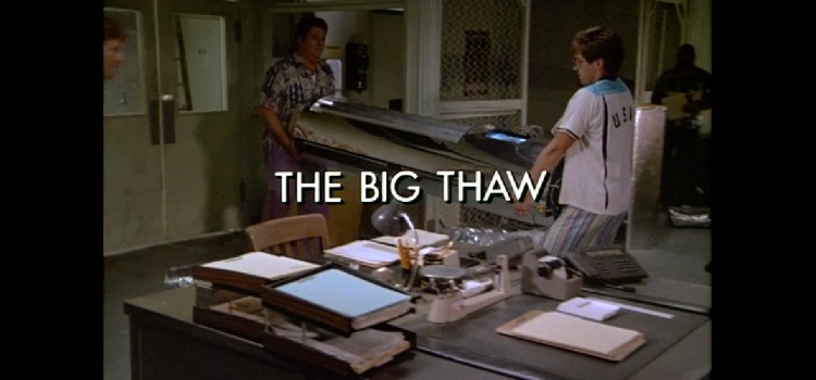 Go With The Heat 84 – The Big Thaw