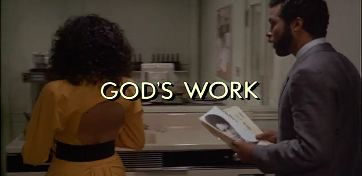 Go With The Heat 86 – God's Work