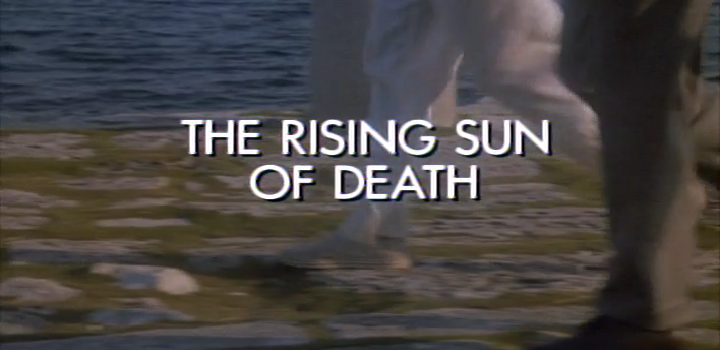 Go With The Heat 89 – The Rising Sun of Death – Music Feed Only