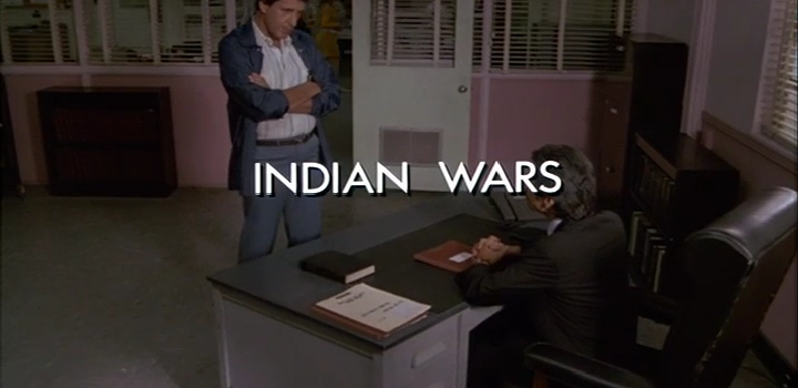Go With The Heat 95 – Indian Wars – Music Feed Only