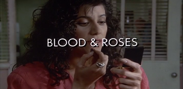 Go With The Heat 156 – Classic Rerun: Blood and Roses