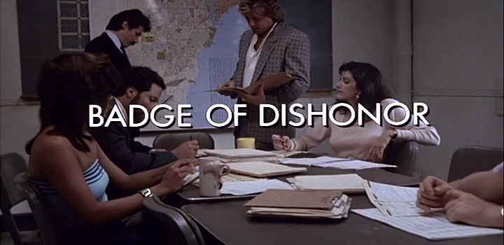 Go With The Heat 98 – Badge of Dishonor – Music Feed Only