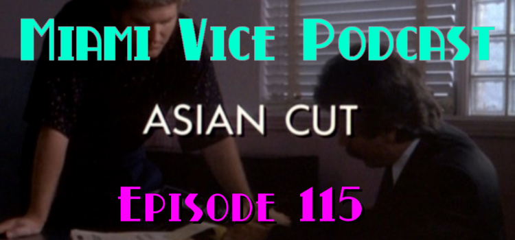 Go With The Heat 115 – Asian Cut