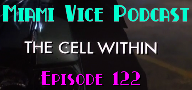 Go With The Heat 122 – The Cell Within