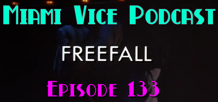 Go With The Heat 133 – Freefall