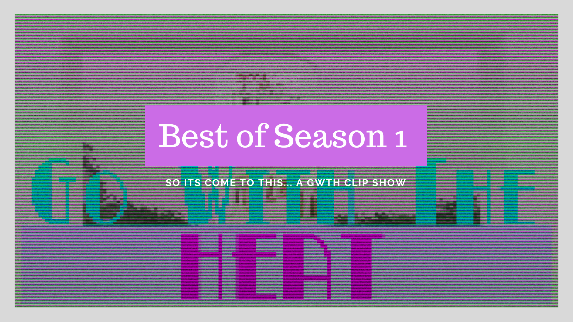Go With The Heat 144 – Closing Out Season One